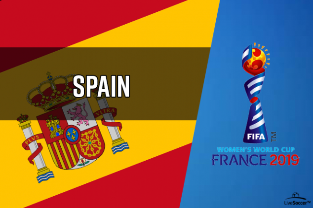 FIFA Women's World Cup: Spain team profile