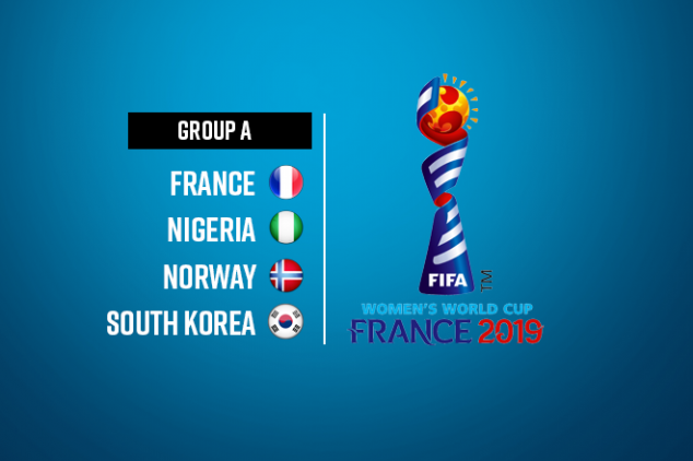 Group A analysis - 2019 FIFA Women's World Cup
