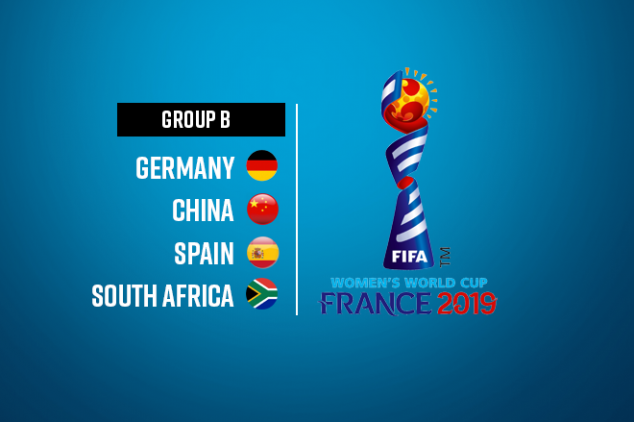 Group B analysis - 2019 FIFA Women's World Cup