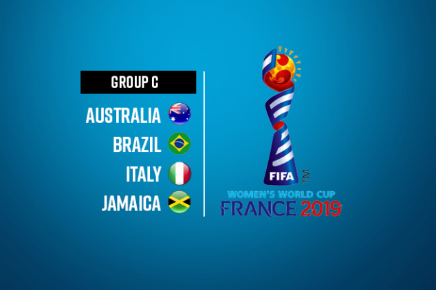 FIFA Women's World Cup - Group C analysis