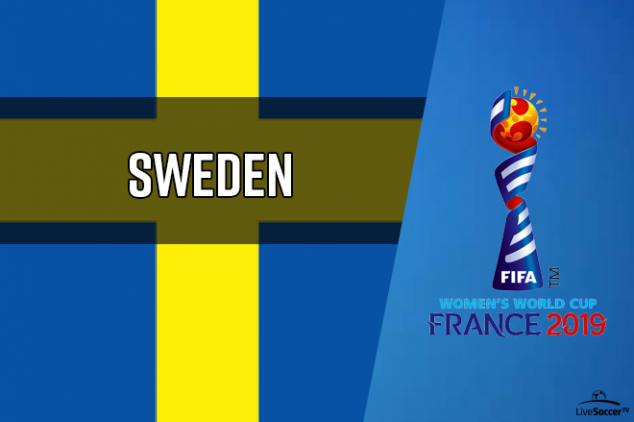 Sweden Women's Team profile