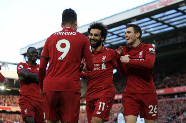 Transfer: Barcelona eyes move for Liverpool star