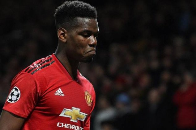 Pogba's Real Madrid move stalls over wage demand