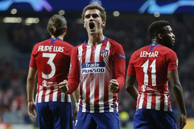 Griezmann urged to clarify situation with Atleti