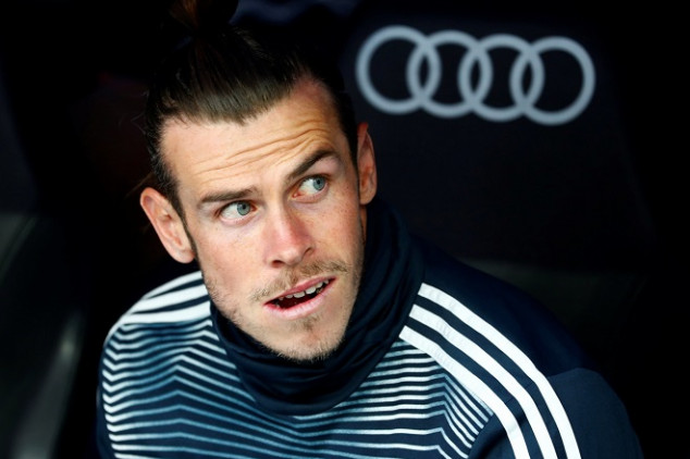 Bale-Real Madrid standoff hits new low point