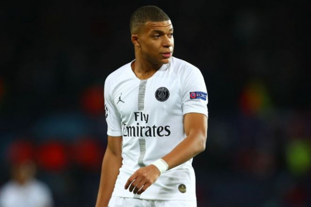 PSG ends Mbappe to Real Madrid transfer rumors