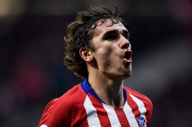 Barca boss confirms ongoing talks for Griezmann
