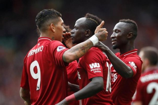 Liverpool receives injury boost ahead of UCL Final