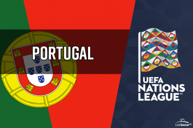 Portugal's squad, key names, odds to win UNL final