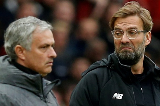 Mou shares view on potential UCL loss for Klopp