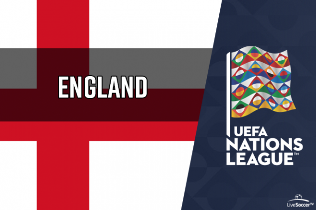 England's squad and odds to win UNL final