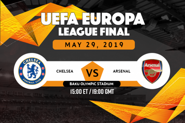 How to watch Chelsea vs Arsenal live