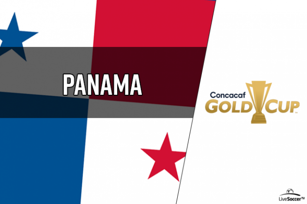 Panama team profile for the CONCACAF Gold Cup