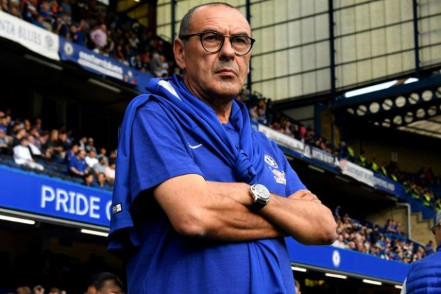 Chelsea agrees to let Sarri leave for Juventus