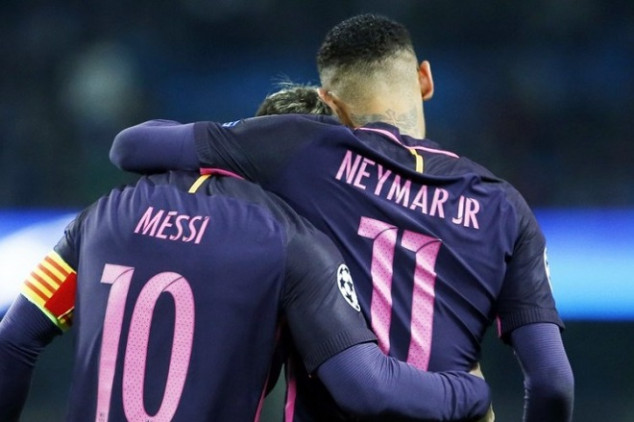 Barca launches 3-player offer to re-sign Neymar
