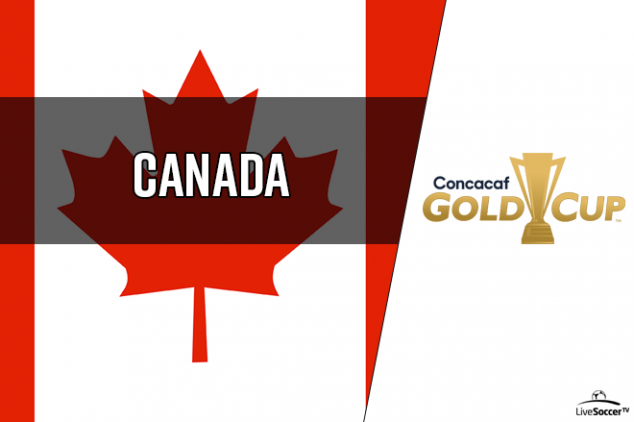 2019 CONCACAF Gold Cup: Canada team profile