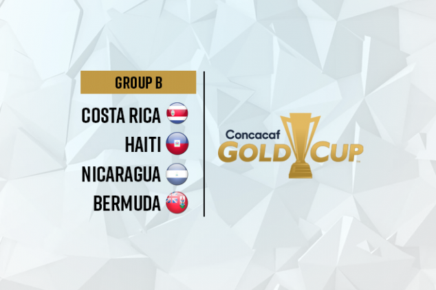 Group B analysis - 2019 CONCACAF Gold Cup