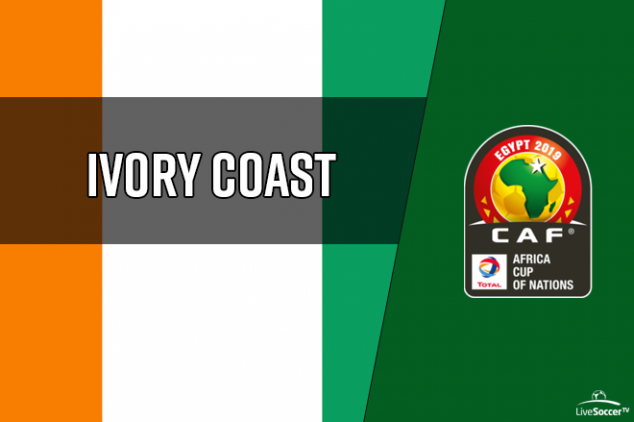 2019 AFCON: Ivory Coast's squad, fixtures, & odds
