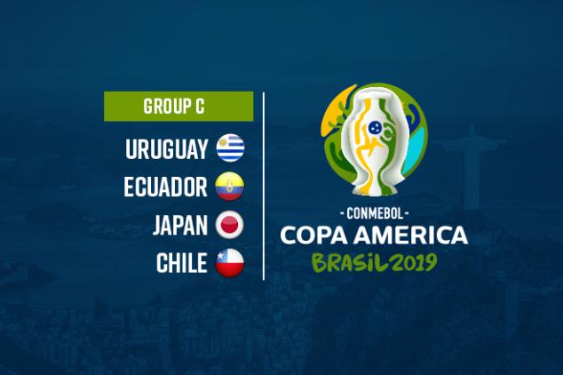 Copa America Group C analysis