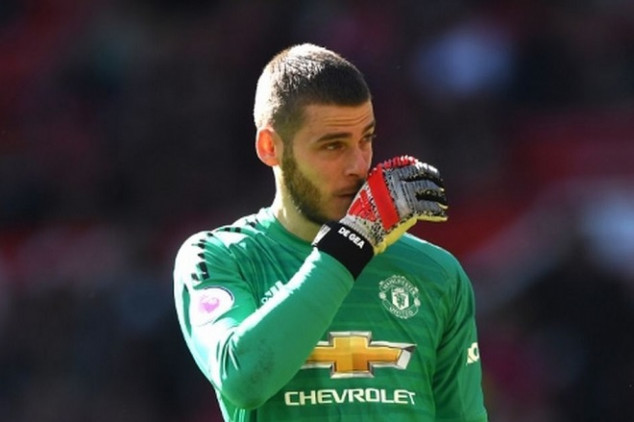 Transfer - PSG makes first offer to sign De Gea