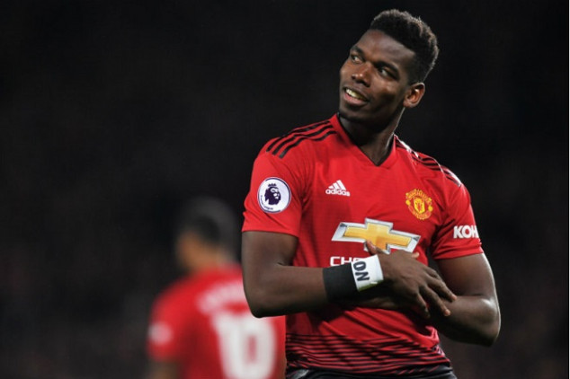 Juve set to fund Pogba deal with 4 transfers