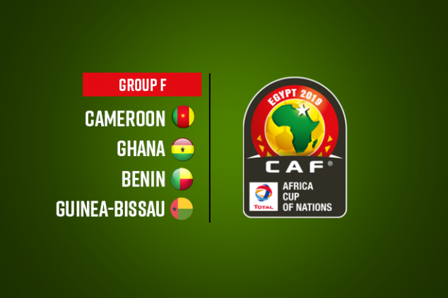 AFCON 2019: Group F Analysis