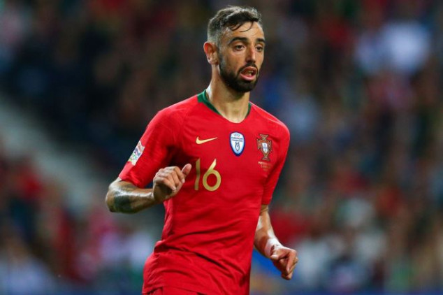 Transfer: Bruno Fernandes gives insight on future