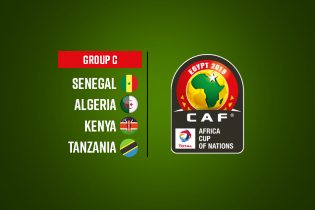 AFCON 2019: Group C analysis