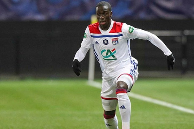 Mendy joins Real Madrid on a six-year deal