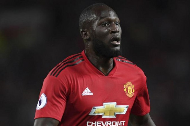 Lukaku agrees personal terms to leave Man Utd