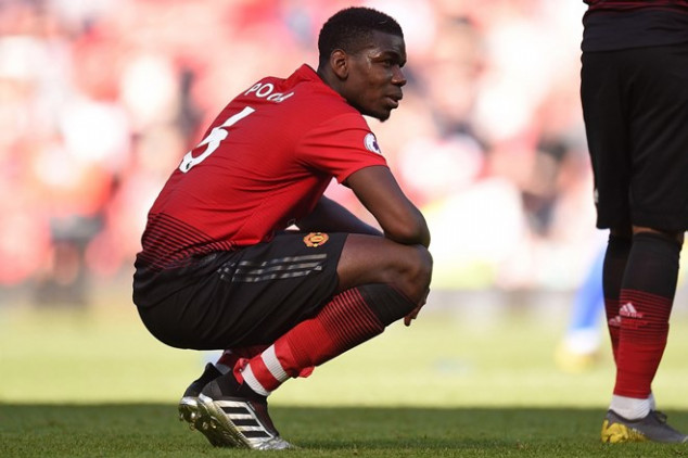 Watch: Pogba hints at Manchester United exit AGAIN