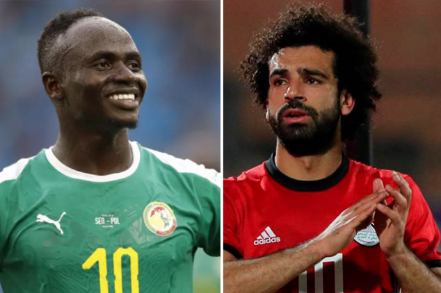 AFCON 2019: Who will win the Golden Boot?