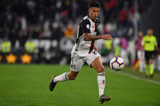Man City closes in on deal for Joao Cancelo
