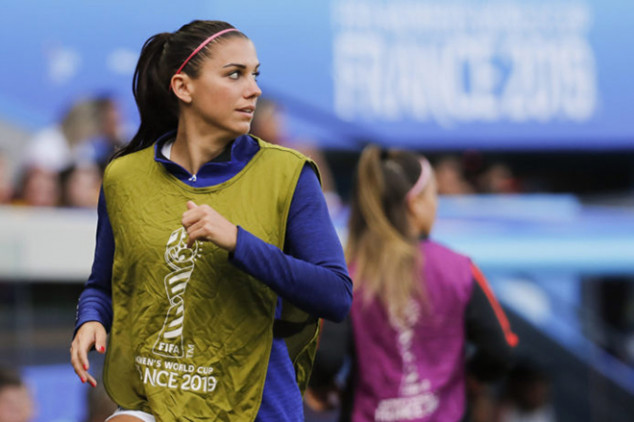 What will be the FIFA WWC quarter-finals?