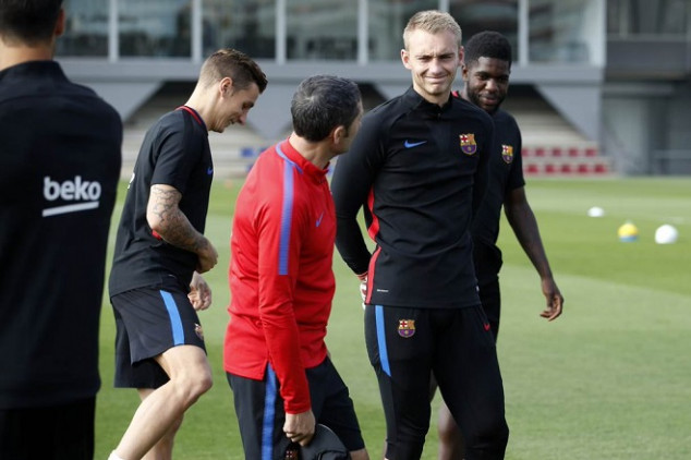 Barca outcast joins La Liga rivals