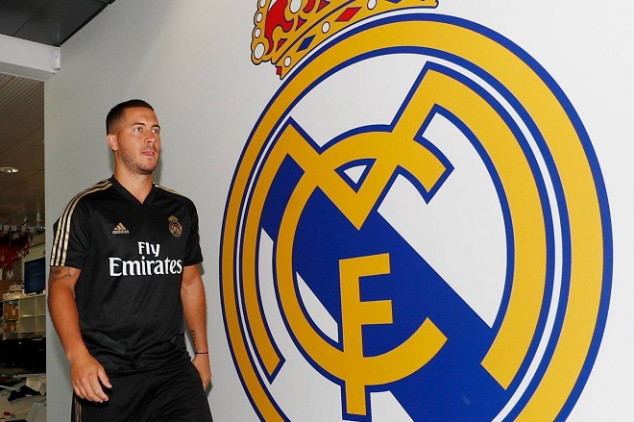 Real Madrid gets back to work - Video