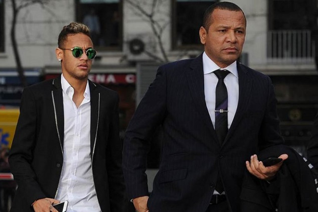 Neymars issue reply after PSG's press release