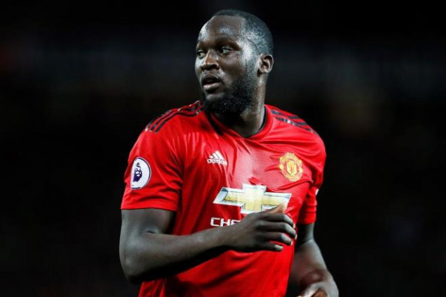 Inter director in England to begin Lukaku talks