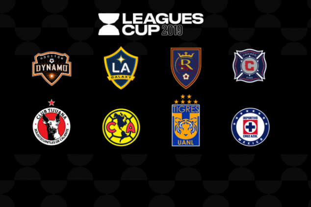 Leagues Cup bracket and fixtures revealed