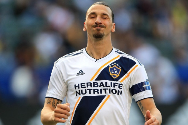 Zlatan speaks about retirement plans with Ajax