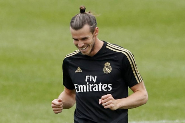 Spurs offer Bale way out of Real Madrid