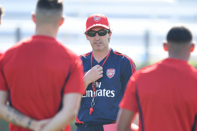 Emery offers promising transfer update