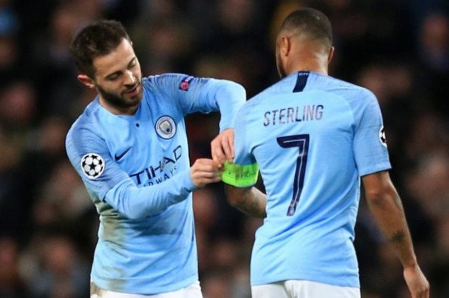 Pep to allow players to choose their own captain