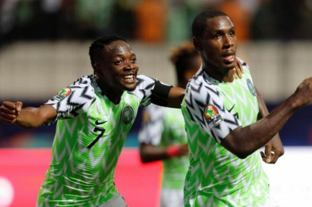 Ighalo close to Golden Boot, Nigeria wins bronze