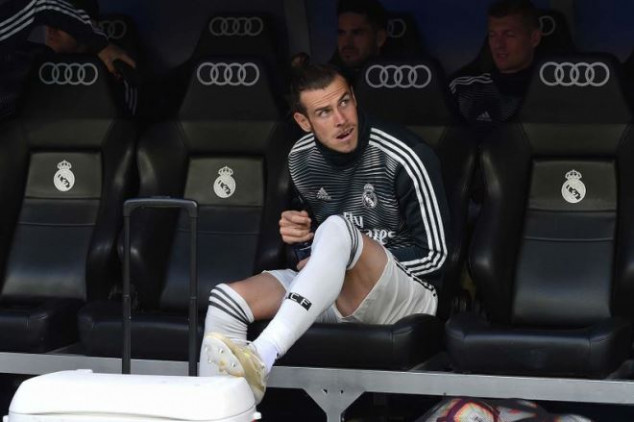 Gareth Bale eyes move to Chinese Super League
