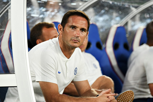 Chelsea suffers injury blow ahead of PL kick-off
