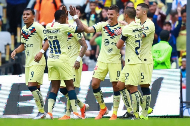 Liga MX Roundup - Matchday 1 facts and stats
