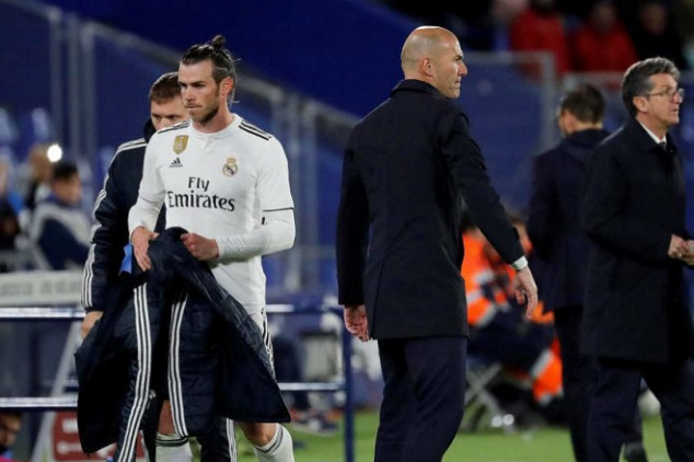 Bale's agent sheds light on potential deal