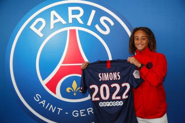 Done Deal: PSG signs Barca wonderkid