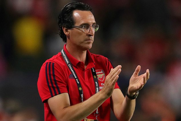 Arsenal win race for Ligue 1 star